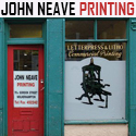 John Neave Printing