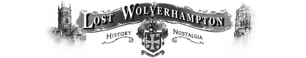 Lost Wolverhampton