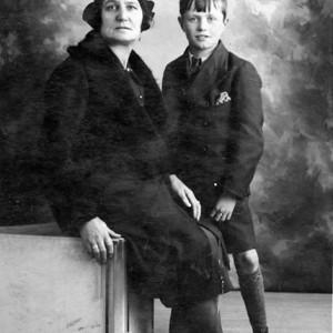 Nan & Horace