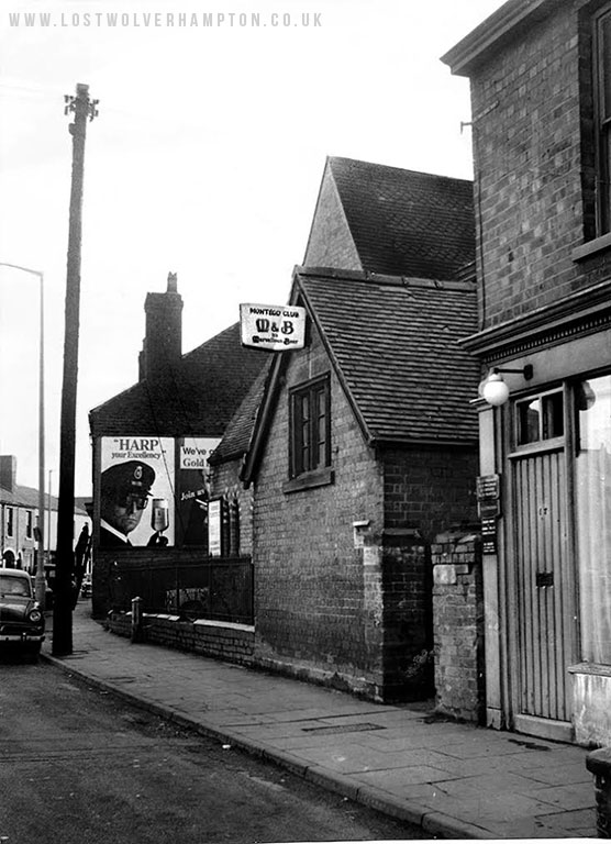 The Montego Club 1967