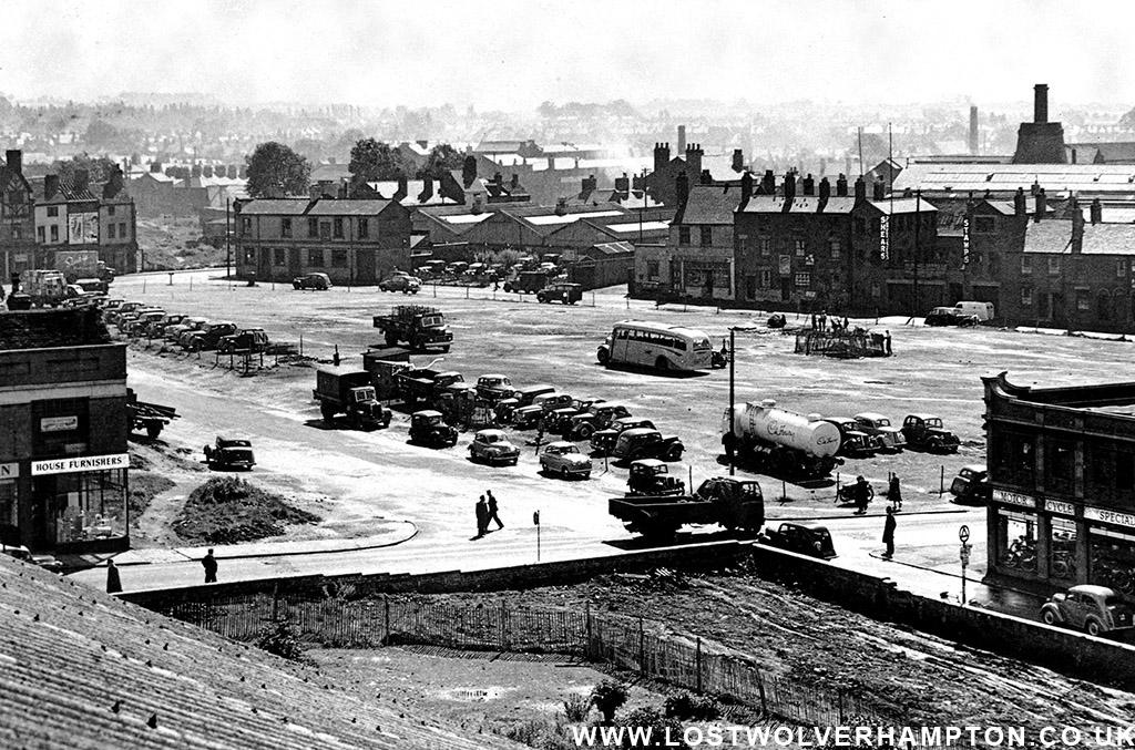 Wolverhampton - Brickkiln-Croft