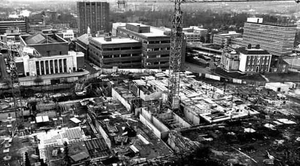 Wolverhampton 1970s turmoil