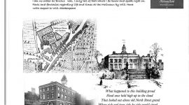 Billy's Picture Book #6: The Old House On The Hill