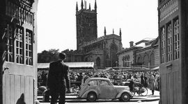 post 170 - Billy's Picture Book 7 - The Old Market Patch