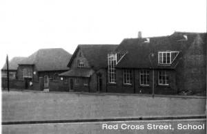 Red Cross Street School