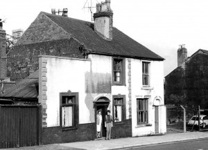 The Cottage Spring 1974