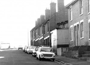 The Shed 1974