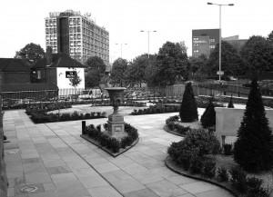 Wolverhampton archives view
