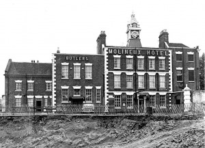 Molineux Hotel