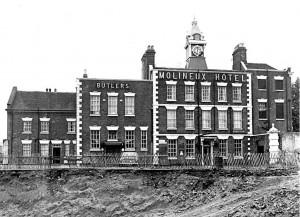 Molineux Hotel