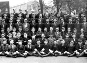 Saint Peters School Boys 1936