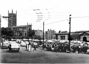 The market patch 1959