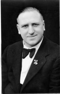 Albert Adey