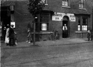 The Locomotive Inn