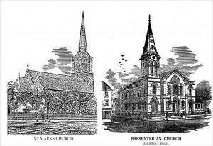 St.Marks Presbyterian Church