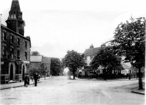 The Old Bell circa 1890s