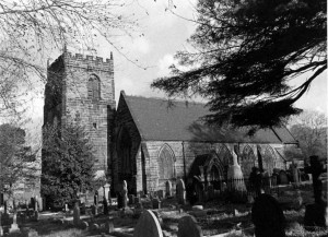 Bushbury Church