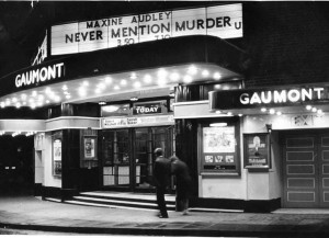 Gaumont Cinema