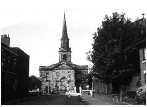 St John's Church.