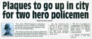 Police Headlines
